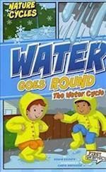 Water Goes Round af Robin Koontz