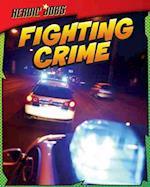 Fighting Crime af Ellen Labrecque