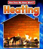Heating (Young Explorer: Changing Materials)