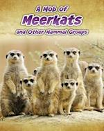 A Mob of Meerkats (InfoSearch Animals in Groups)