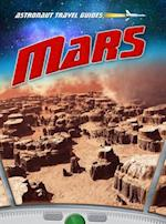 Mars (Astronaut Travel Guides)