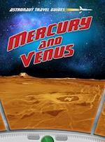 Mercury and Venus (Astronaut Travel Guides)