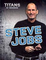 Steve Jobs (Titans of Business)