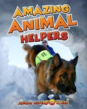Animal Superpowers Pack A of 5