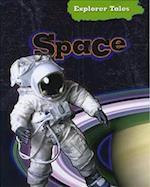 Space (Read Me: Explorer Tales)