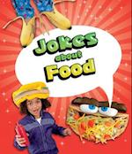 Jokes about Food (Joke Books)