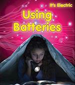 Using Batteries