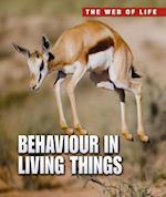 Behaviour in Living Things