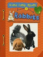 Rabbits (Raintree Perspectives Animal Family Albums)