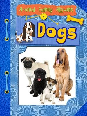 Animal Family Albums Pack A of 4