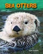 Sea Otters (Infosearch Living in the Wild Sea Mammals)