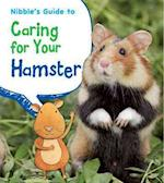 Nibble's Guide to Caring for Your Hamster (Young Explorer Pets Guides)
