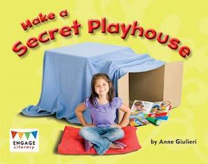 Make a Secret Playhouse