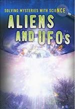 Aliens & UFOS (Ignite Solving Mysteries with Science)