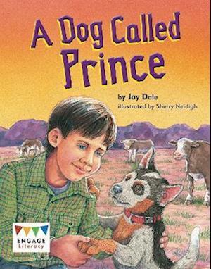 A Dog Called Prince