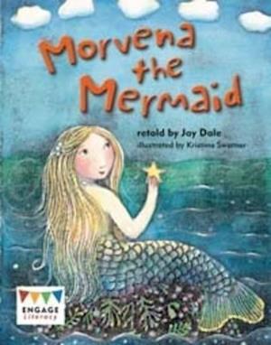Morvena, the Mermaid
