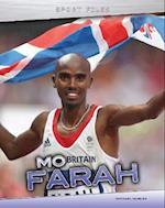 Mo Farrah (Sport Files)