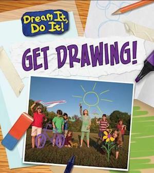 Get Drawing!