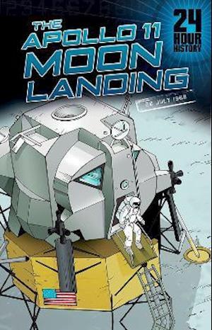 The Apollo 11 Moon Landing