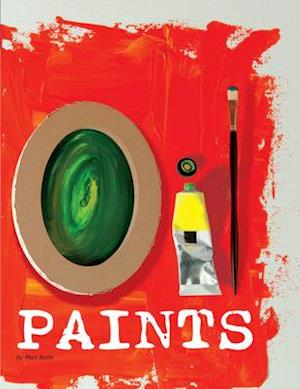 Oil Paints