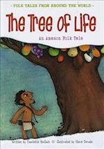 The Tree of Life af Charlotte Guillain