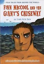 Finn MacCool and the Giant's Causeway af Charlotte Guillain