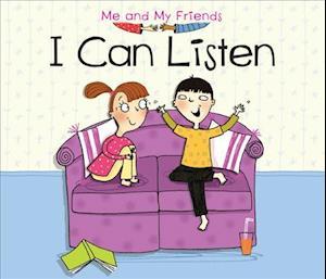I Can Listen
