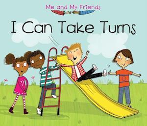 I Can Take Turns