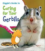 Giggle's Guide to Caring for Your Gerbils (Young Explorer Pets Guides)
