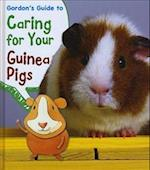 Gordon's Guide to Caring for Your Guinea Pigs (Young Explorer Pets Guides)