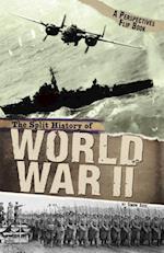 Split History of World War II af Simon Rose