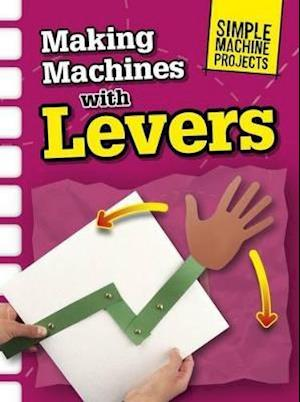 Simple Machine Projects Pack A of 6