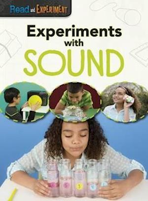 Read and Experiment Pack A of 3
