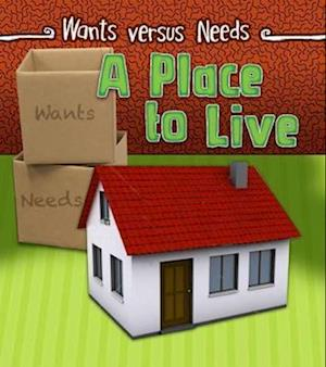 Wants vs Needs HB Pack A of 4