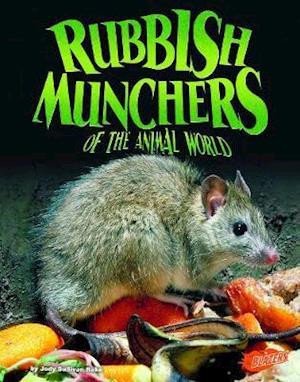 Rubbish Munchers of the Animal World
