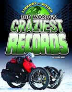 The World's Craziest Records af Suzanne Garbe