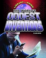 The World's Oddest Inventions (Edge Books Library of Weird)