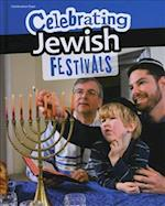 Celebrating Jewish Festivals (Infosearch Celebration Days)