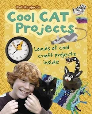 Pet Projects Pack A of 4