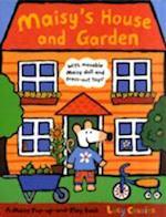 Maisy's House and Garden (Maisy)