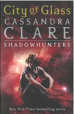 City of Glass (PB) - (3) Mortal Instruments Series