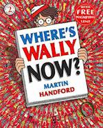 Where's Wally Now? (Wheres Wally)