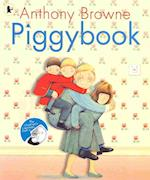 Piggybook af Anthony Browne