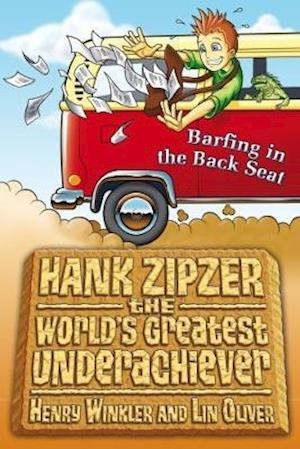 Hank Zipzer 12: Barfing in the Back Seat