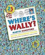 Where's Wally? af Martin Handford