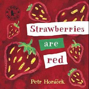 Strawberries Are Red