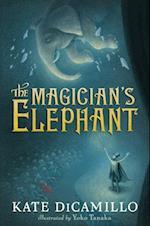 Magician's Elephant af Kate DiCamillo