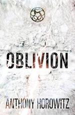 The Power of Five: Oblivion af Anthony Horowitz