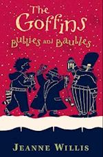 The Goffins: Bubbies and Baubles (The Goffins)
