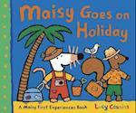 Maisy Goes on Holiday (Maisy)